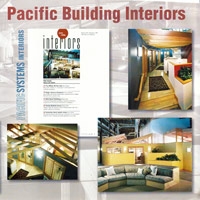 Pacific Building Interiors